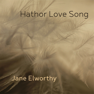 Hathor Love Song CD
