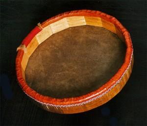 Tah Drum